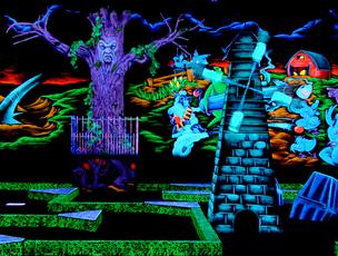 Monster Mini Golf is on the hunt for new locations.