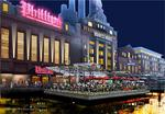 Hard Rock Cafe Baltimore, <strong>Phillips</strong> want to energize outdoor decks
