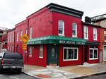 Canton's Red House Tavern to be auctioned