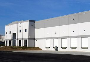 Hartz Mountain Industries Inc. acquired a warehouse at 1021 Swan Creek Drive in Curtis Bay for $13.5 million.