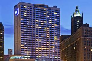 W Chicago-Lakeshore hotel