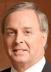 Roger Waesche is CEO of Corporate Office Properties Trust.
