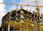 Index suggests slowdown in nonresidential construction