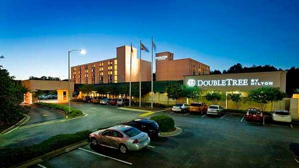 The Doubletree Baltimore BWI Airport sold for an undisclosed price to Procaccianti on Nov. 21.