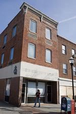 Five-story apartment building proposed for Federal Hill