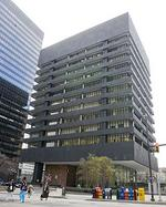 Baltimore's Sun Life building to be auctioned again