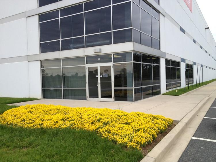 T.A. Industries' Aberdeen distribution center is its first in the mid-Atlantic.