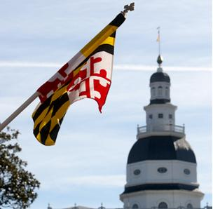 A number of high-level Maryland government jobs are currently open.