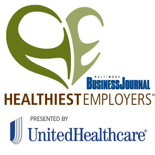 Greater Baltimore's Healthiest Employers 2013