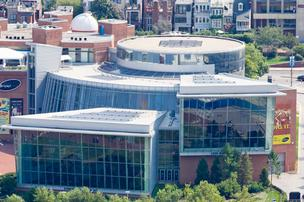 Maryland Science Center, Baltimore