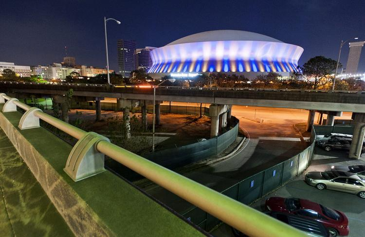 The Ravens will take on the 49ers in Super Bowl 47 on Feb. 3 at the Superdome in New Orleans.