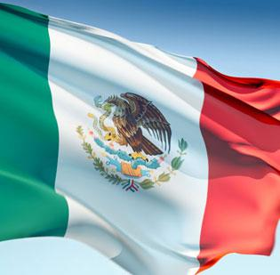 International travel has quadrupled over the last year — thanks, in part, to expanded flights to and from Mexico.