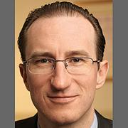 Sam Peters is co-portfolio manager of Legg Mason's flagship Value Trust mutual fund.