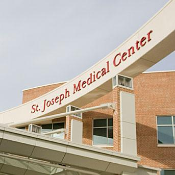 St. Joseph Medical Center has been ordered to pay nearly $5 million to settle a lawsuit brought by the federal government.
