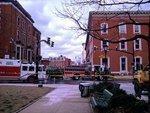 Baltimore fires 'just devastating' for neighborhoods