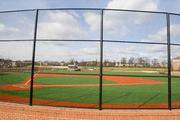 The Cal Ripken Sr. Foundation built a youth ballpark on the site of the former Memorial Stadium in Waverly.