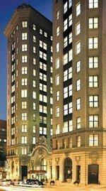 Hotel Monaco Baltimore to be sold to Kimpton