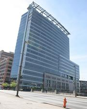 Constellation's current Baltimore headquarters at 750 E. Pratt St.