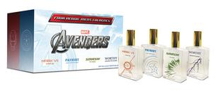 Avengers cologne, JADS International LLC