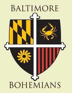 The Baltimore Bohemians will play home games at Cedar Lane Park in Bel Air.