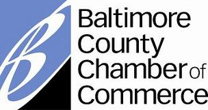 Baltimore County Chamber of Commerce logo