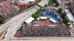 Baltimore Grand Prix boosted hotel revenue by 44%, officials say