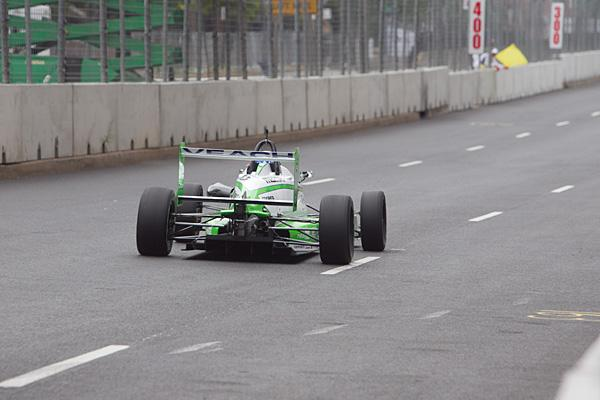 The Baltimore Grand Prix took over the streets of downtown during Labor Day weekend.