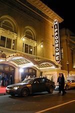 Hippodrome aims to lure Pennsylvania Ballet as resident company