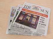The Baltimore Sun will likely be sold now that the Tribune Co. has emerged from bankruptcy.