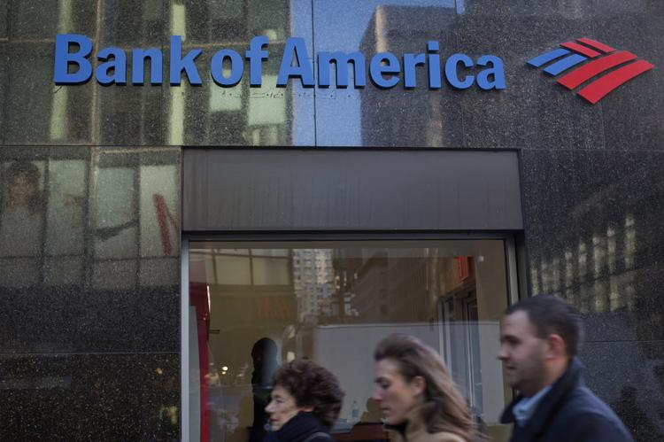 Bank of America has agreed to pay $165 million to settle credit union charges.