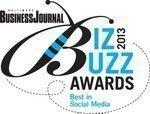 Photos: 2013 Baltimore Business Journal Biz Buzz winners