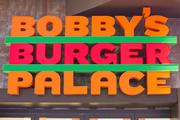 Bobby's Burger Place will open as part of the first phase of Maryland Live! Casino. The restaurant is concept by celebrity chef Bobby Flay.
