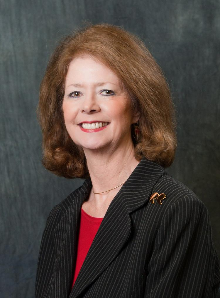 Bonnie Phipps is CEO of Saint Agnes Hospital.