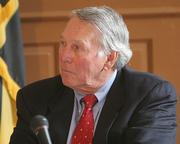 A bronze statue of Brooks Robinson will be unveiled Oct. 22.