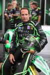 A chat with Le Mans driver, Patrón CEO Brown