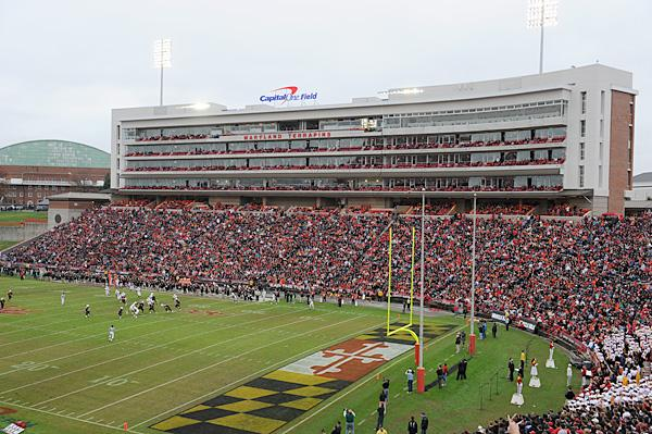 The University of Maryland is poised to join the Big Ten conference.