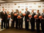 CAA basketball tournament in Baltimore to bring 'renewed excitement' to event