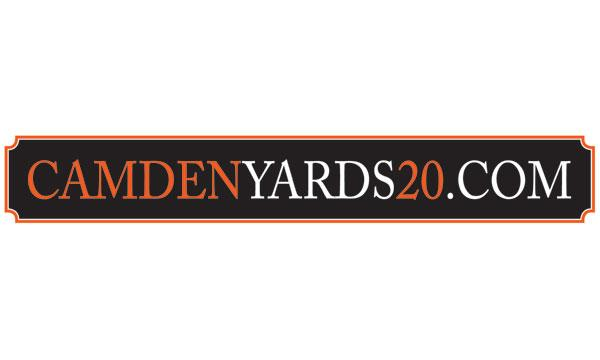 The Orioles will unveil www.CamdenYards20.com on Saturday.