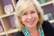 No. 1 in the micro business category: Barb Clapp CommunicationsCEO: Barb Clapp, pictured