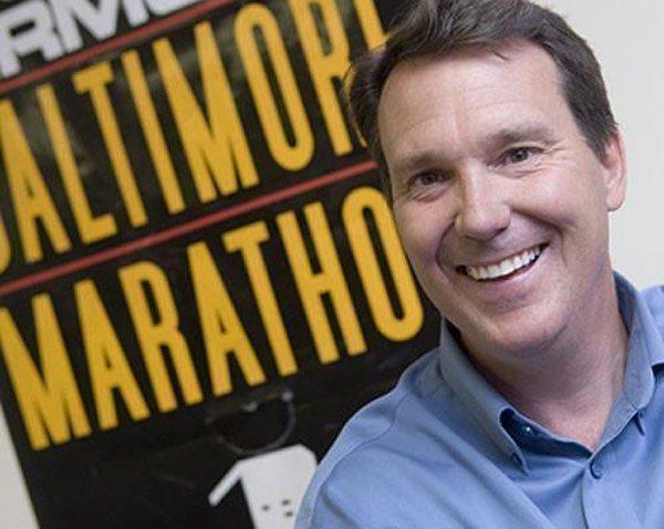Baltimore Marathon organizer Lee Corrigan says he'd consider operating the Baltimore Grand Prix.