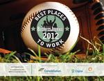 Baltimore's 2012 Best Places to Work winners