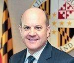 Baltimore County names Gundersen economic development chief