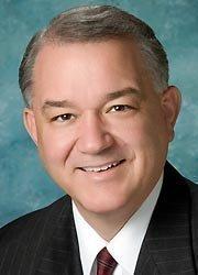 Maryland Sen. David Brinkley.