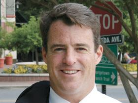 Douglas Gansler, Maryland Attorney General