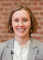 University of Maryland promotes <strong>Elana</strong> <strong>Fine</strong> to managing director of Dingman Center