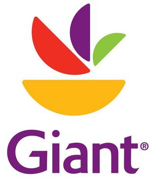Giant Food logo