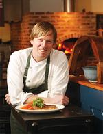 Woodberry Kitchen chef named a James Beard finalist