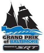 Baltimore Grand Prix signs Chrysler SRT as presenting sponsor