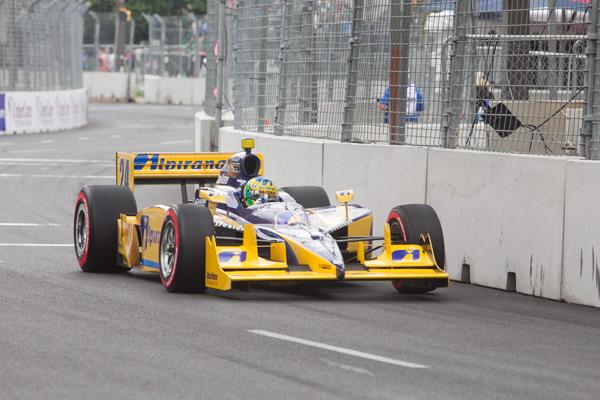 The Baltimore Grand Prix is set to return to the city under a new five-year contract.