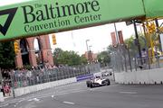 The Baltimore Grand Prix is scheduled to return to the city over Labor Day weekend.
